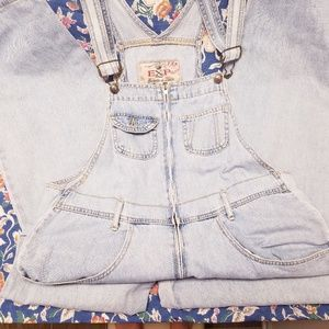 2ae62cb5c82 Women s Jeans With Straps on Poshmark